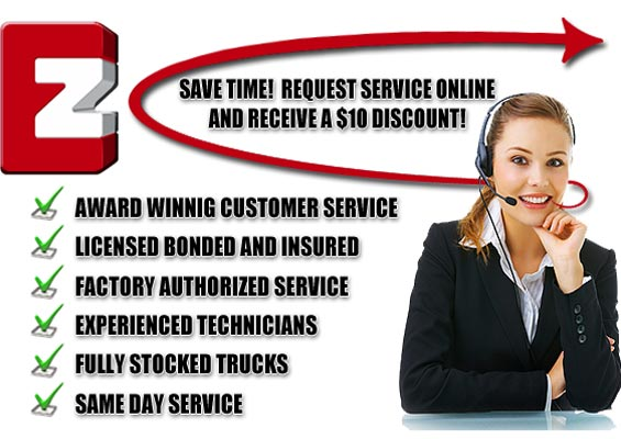 Oakland County Appliance Repair Home Page
